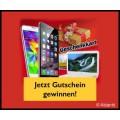 Technikgewinnspiel - € 1000 Media Markt Gutschein