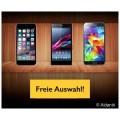 Smartphone Gewinnspiel - iPhone 6s